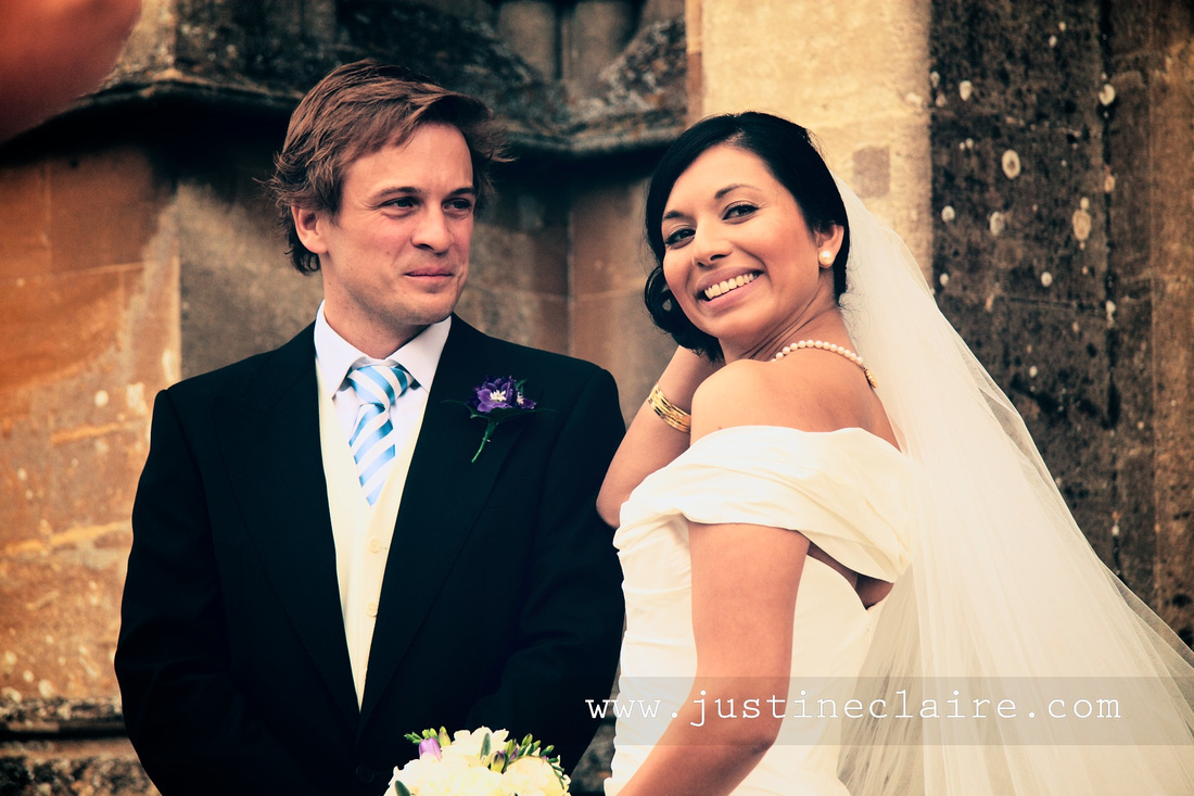 Arundel Cathedral Wedding Photographers - Justine Claire  0043