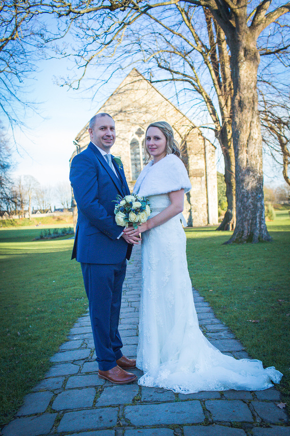 Chichester Harbour Hotel wedding Photographers,