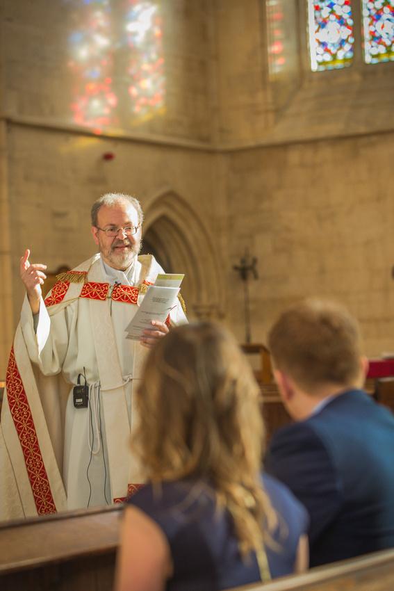 Arundel cathedral baptism Photographers Isla Sophia104