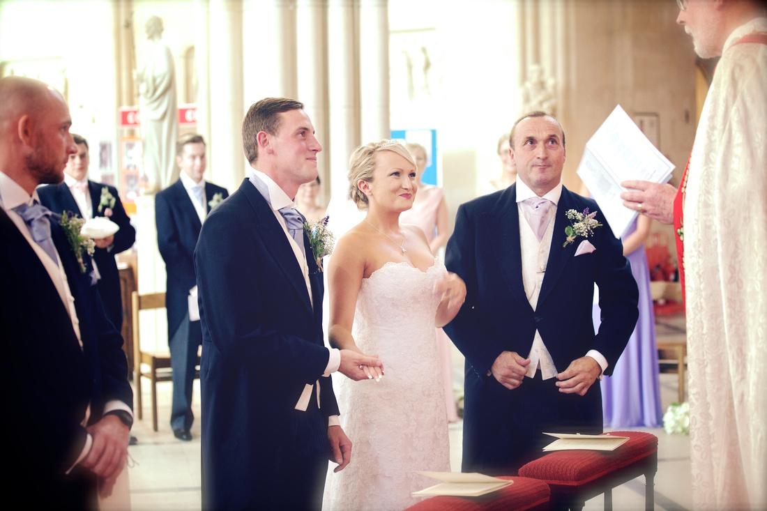 Arundel Cathedral Wedding - Amy Beau 0249