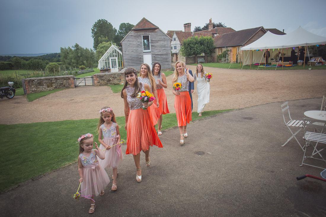 Grittenham Barn Photographers-143