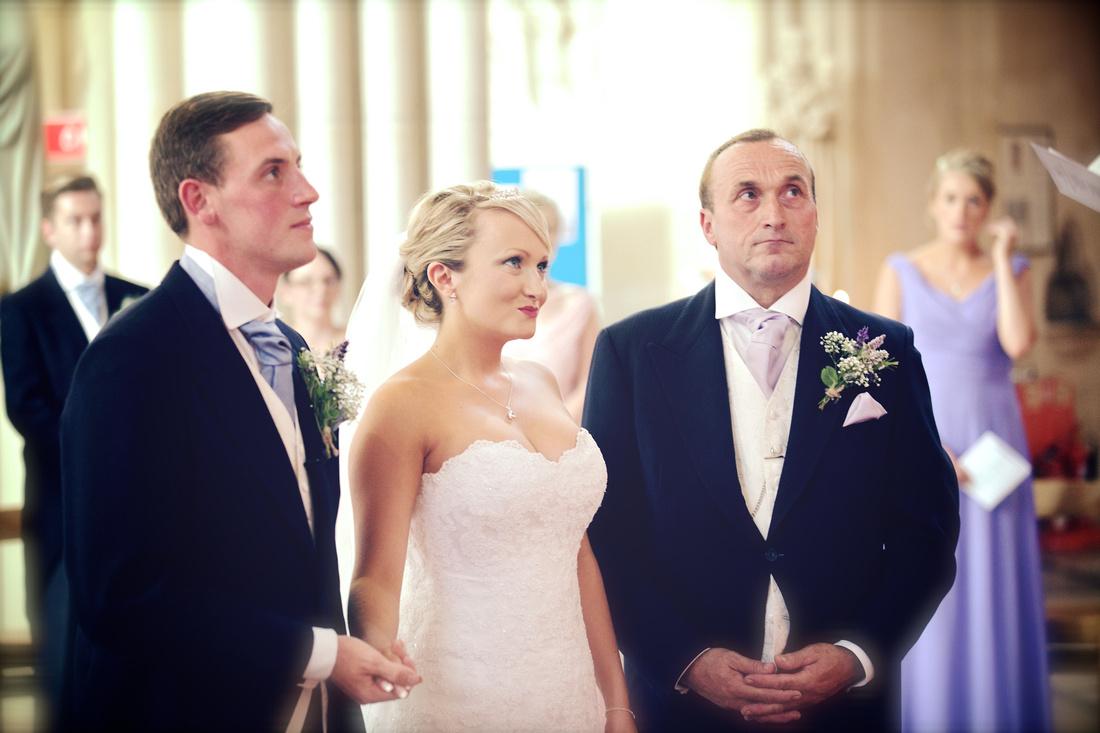 Arundel Cathedral Wedding - Amy Beau 0253