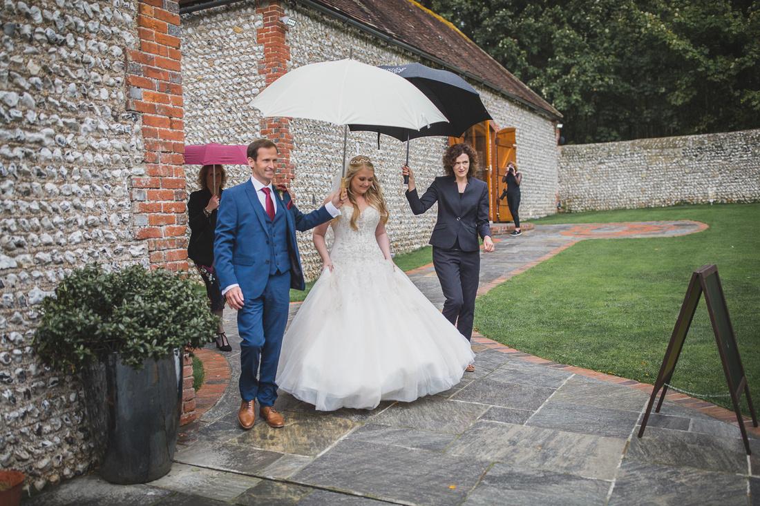 Cissbury barn wedding Photographers-104