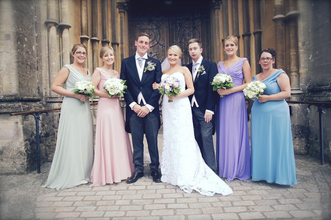 Arundel Cathedral Wedding - Amy Beau 0360
