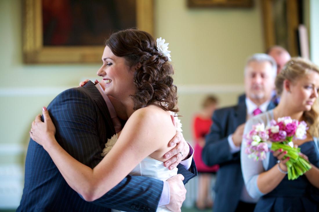 Arundel Town Hall Wedding