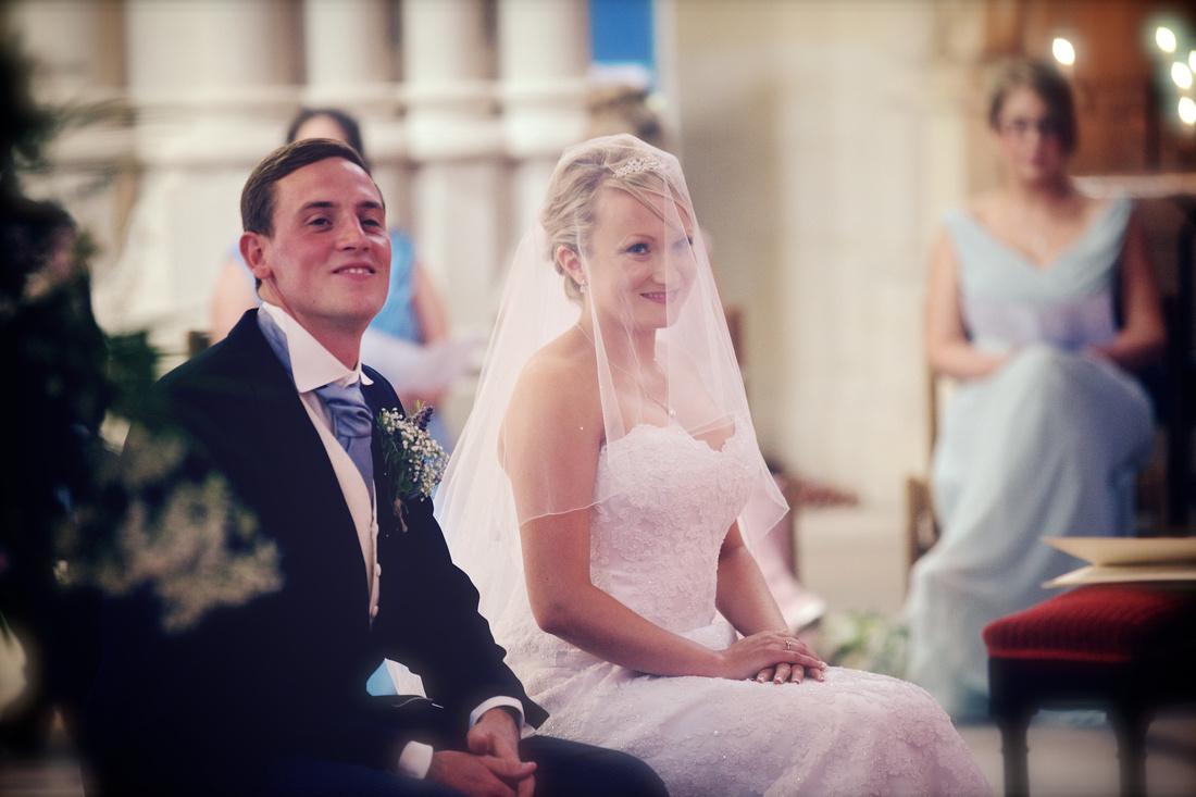 Arundel Cathedral Wedding - Amy Beau 0221