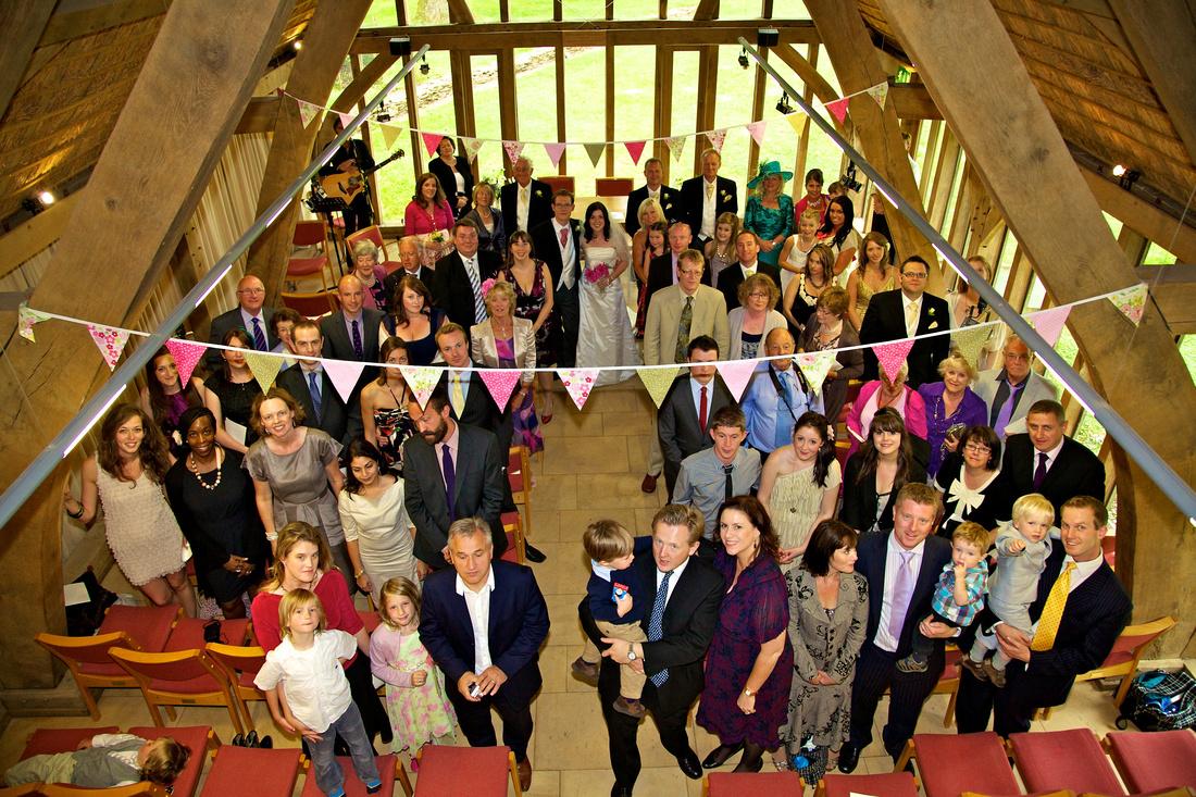 Chavenage House Wedding and Westonbirt Arboretum wedding photography