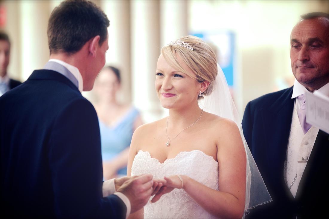 Arundel Cathedral Wedding - Amy Beau 0259