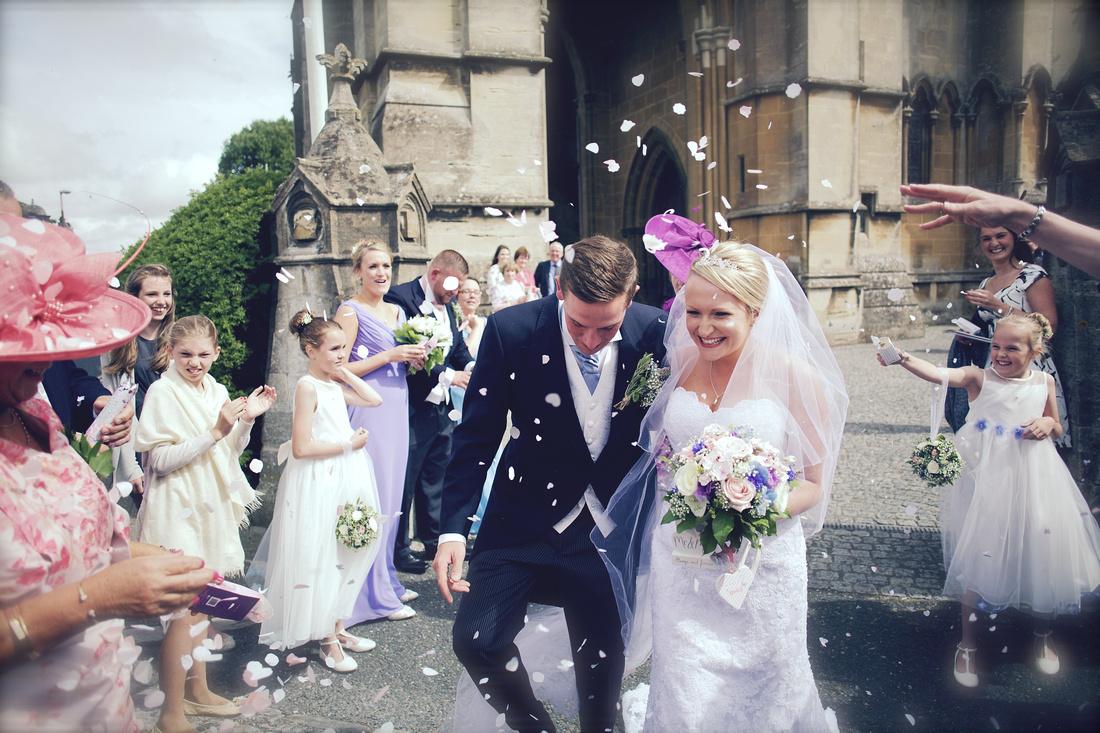 Arundel Cathedral Wedding - Amy Beau 0401