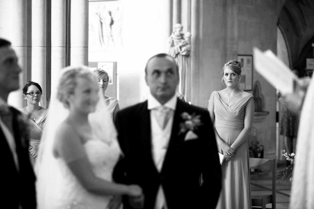 Arundel Cathedral Wedding - Amy Beau 0240