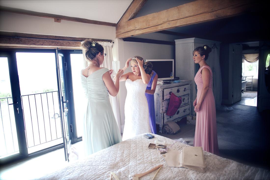 Arundel Cathedral Wedding - Amy Beau 0111