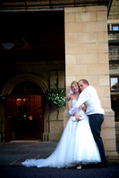 South Lodge Hotel Wedding - Livi and Jonny