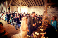 Grittenham Barn Wedding Venue