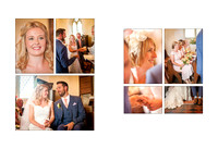 Duncton Mills wedding