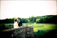 Kate & Nick Farbridge Barns Wedding  0374