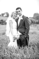 Farbridge Barn Photographers - Nicola & Paul