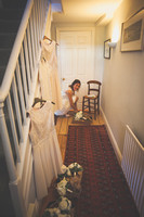 Edes House & Lavant Wedding Photographers 4