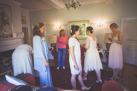 Edes House & Lavant Wedding Photographers 15