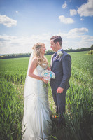 Fitzleroi Barn wedding Photographers Ross & Rachel