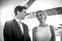 Jo & Tom Farbridge barn Wedding Photographer