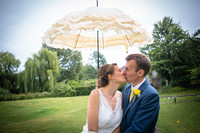 Kate & Will Arundel & Dorset House Wedding
