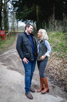 Engagement shoot farbridge Barn wedding-5