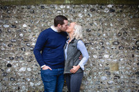 Engagement shoot farbridge Barn wedding-15