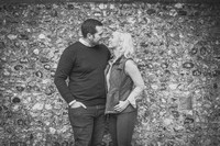 Engagement shoot farbridge Barn wedding-17