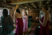 Hendall manor Barn Wedding LJ-6