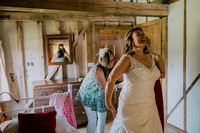 Hendall manor Barn Wedding LJ-20