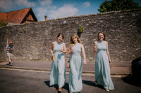 Fitzleroi Barn Wedding  D&S Justine Claire photography-20