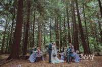 Demelza & Jon - Two Woods Wedding Photographer