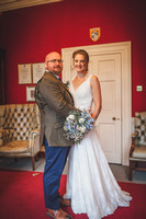 Anna Scott Horsham Wedding