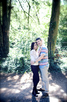 Engagement Shoot Arundel Park  0184