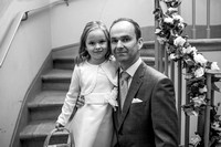 Lorna Paul Arundel Town hall Wedding Photographers 18