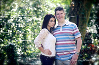 Engagement Shoot Arundel Park  0199