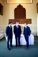 Arundel Town hall - Sam and Shane  0004