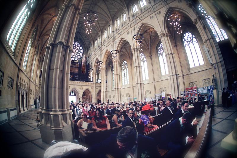 Arundel Cathedral Wedding - Amy Beau 0274