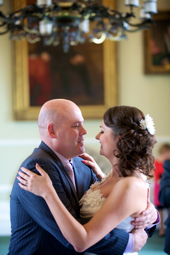 Arundel Town Hall Wedding