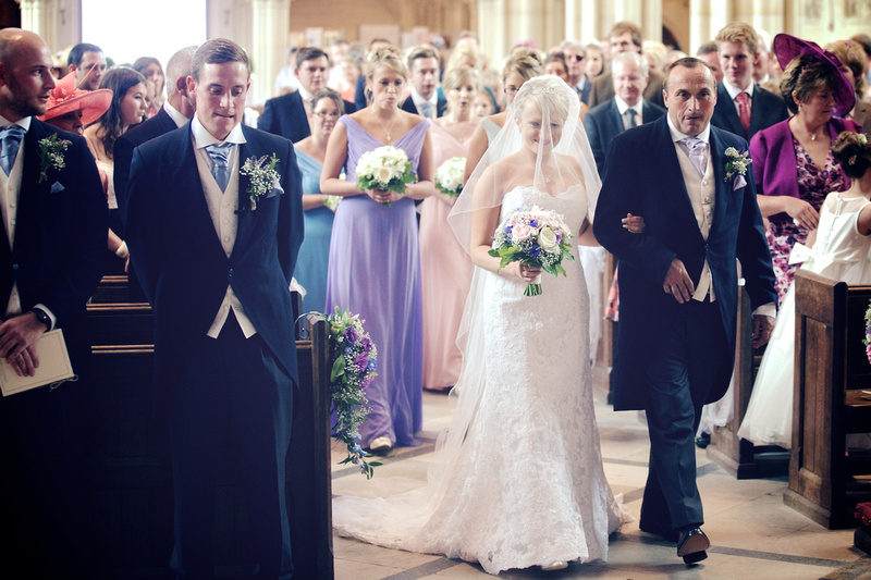 Arundel Cathedral Wedding - Amy Beau 0186
