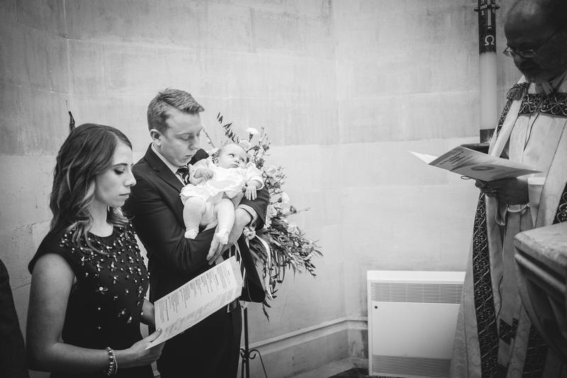 Arundel cathedral baptism Photographers Isla Sophia122