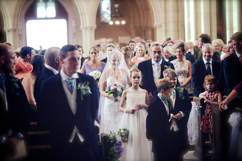 Arundel Cathedral Wedding - Amy Beau 0183