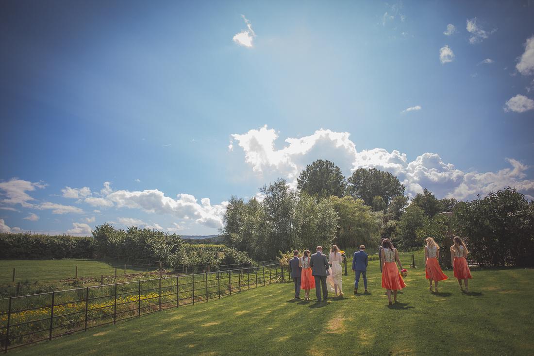 Grittenham Barn Photographers-451