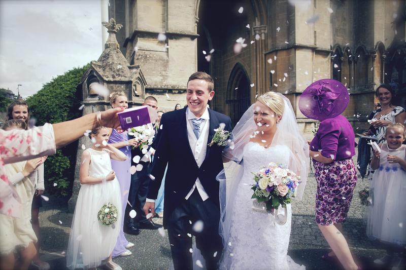 Arundel Cathedral Wedding - Amy Beau 0400