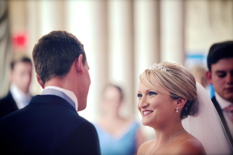 Arundel Cathedral Wedding - Amy Beau 0263