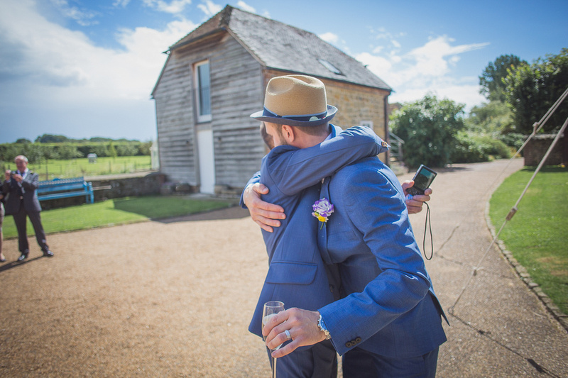 Grittenham Barn Photographers-269