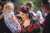 Dorset House wedding Photographer 18