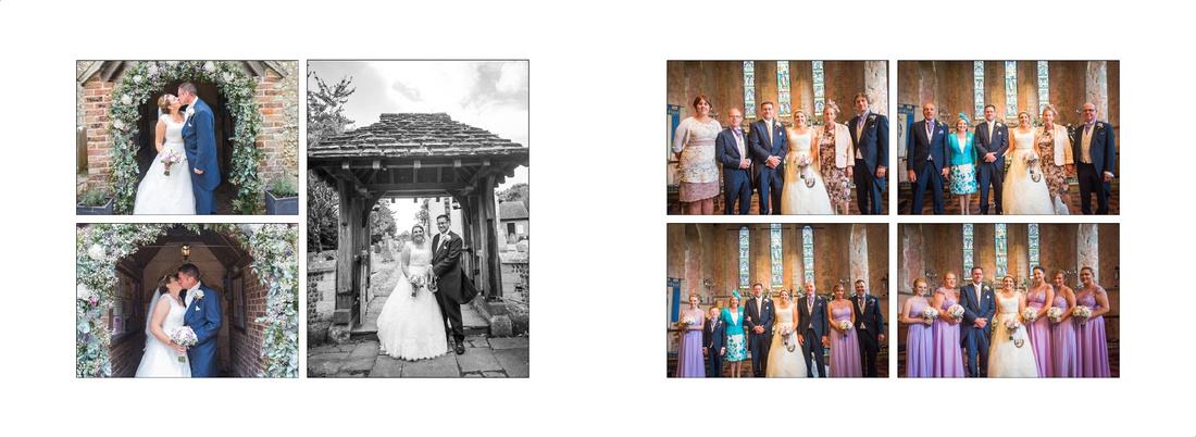 Fontwell house wedding Photographers St marys barnham Ceremony