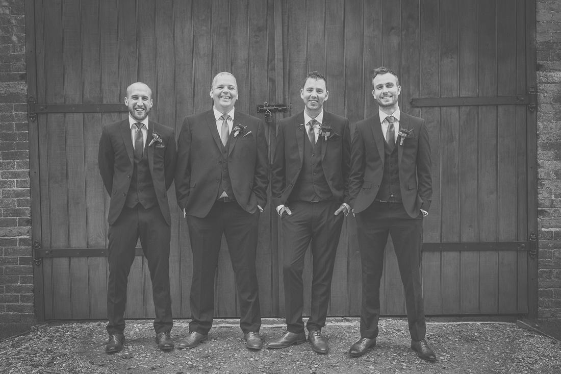 Cissbury barn wedding Photographers-84